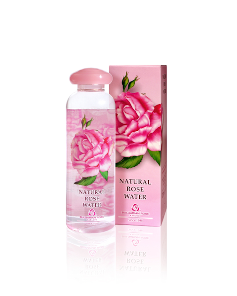 Apă Trandafiri 330 ml Bulgarian Rose