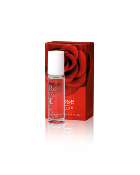 Parfum Bulgarian Rose 9 ml